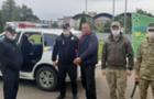 Затримано причетного до смерті рахівчанина - злочинець намагався втекти за кордон