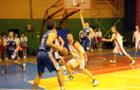 БК Ужгород переміг у двох матчах і вийшов на перше місце