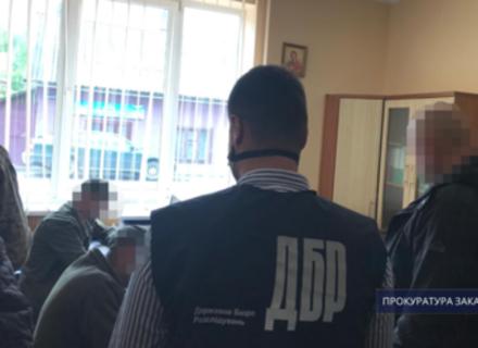 На Закарпатті правоохоронці викрили лісівників, які через незаконні рубки завдали збитків на понад 15 млн. грн