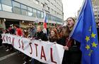 Хто й чому «майданить» Чехію та Словаччину?