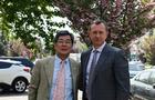 Ініціатива мера Ужгорода: у період цвітіння сакур проводити Дні японської культури
