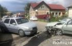 У ДТП на Мукачівщині через нетверезого водія постраждали четверо осіб