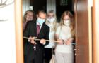 В УжНУ відкрили реконструйовану аудиторію для словацького відділення