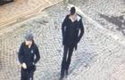 Камери відеоспостереження зафіксували грабіжників у Мукачеві (ФОТО)