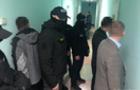 Прокуратура затримала слідчого Управління ГУ НП в Закарпатській області