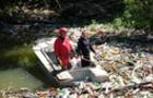 Держекоінспекція виявила 45 несанкціонованих сміттєзвалищ у басейні річки Тиса