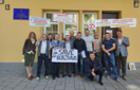 Суд у Львові скасував дозвіл Держархбудінспекції на будівництво вітряків на Боржаві на Закарпатті