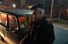 У Мукачеві п'яний водій на ВАЗ врізався в паркан і втік