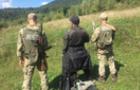 На українсько-словацькому короні затримали нелегала з Росії