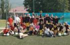 «Слуги Народу» влаштували справжнє спортивне свято у Виноградові (ВІДЕО)
