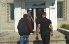 На Львівщині за пограбування затримали закарпатця, який перебував у розшуку за згвалтування