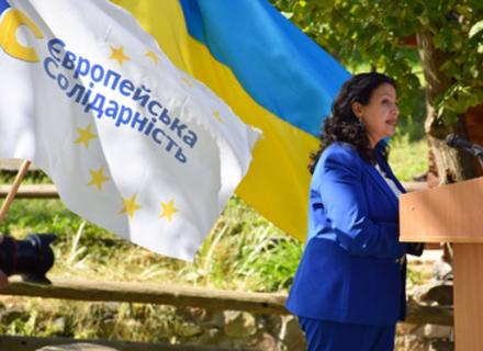 «Європейська Солідарність» хоче запровадити антикорупційну експертизу проєктів рішень облради