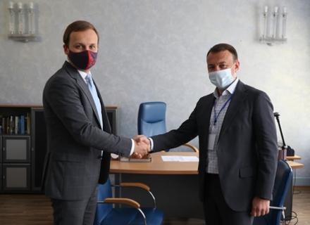 У Закарпатській ОДА приступив до роботи новий заступник голови