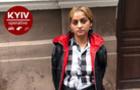 У Києві знову затримали групу циганок-крадійок із Закарпаття
