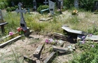 На Берегівщині вандала вдруге засудили за розбиту ним могилу. Цього разу дали реальний термін