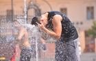 Після помірної прохолоди на вихідні на Закарпаття знову повернеться спека (ВІДЕО)