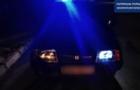 В Ужгороді патрульні виявили водійку у стані наркотичного сп'яніння