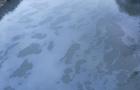 Експерти не змогли встановити походження маслянистих плям, які пливли річкою Уж