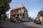 Влада Ужгорода через суд вимагає знести чотириповерхову новобудову в центрі Ужгорода