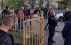 На членів комісії на виборах депутатів та голови Оноківської ОТГ почався тиск. У однієї з жінок стався серцевий напад (ВІДЕО)