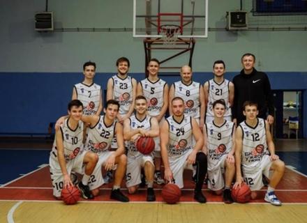 БК Ужгород двічі програв Тернополю
