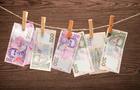 Закарпатські податківці виявили «відмивання» коштів на мільйони гривень