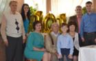 Найстаршому жителю Ужгорода виповнилося 103 роки