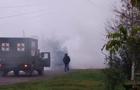 З'явилося відео спецоперації військових у одному з сіл Мукачівщини (ВІДЕО)