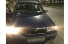 В Ужгороді патрульні затримали водія автомобіля та пасажира, які були в стані наркотичного сп'яніння