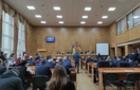 Нова Ужгородська міськрада: заступники, виконком, розподіл по комісіям