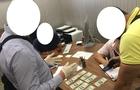 На хабарі 800 доларів затримано начальника управління майном Ужгорода (ВІДЕО)