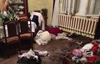 В Ужгороді чоловік підпалив помешкання власної матері і втік
