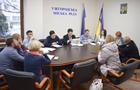 Влада Ужгорода карає підприємців за сніг на тротуарах