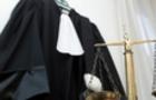 Засуджений розбійник погрожував ужгородським суддям помстою