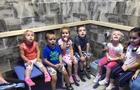 У Мукачеві відкрили чергову соляну кімнату в дошкільному закладі