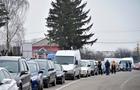 У понеділок на Закарпатті активісти заблокують держкордон з Угорщиною