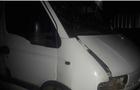 На Закарпатті п'яний водій мікроавтобуса втік з місця аварії, залишивши в салоні травмованих дітей та дорослих