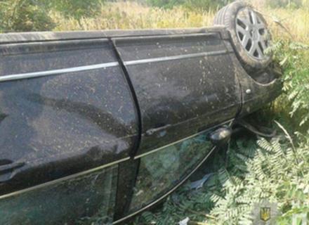 Закарпатка у важкому стані перебуває у лікарні після аварії у Рівненській області