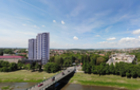 У центральній частині Ужгорода впритул до Малого Галагова побудують 16-поверховий будинок