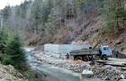 Верховний Суд почав розглядати справу щодо законності будівництва каскаду міні-ГЕС на Закарпатті