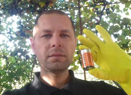 У закарпатця Володимира Цигики вдома зберігається 20 тисяч батарейок