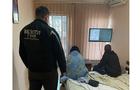В Ужгороді поліцейські затримали 17-річну повію та її 53-річного звідника