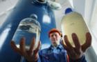 Ужгородський Водоканал пов'язав проблему хлорування води із заборгованістю оплати споживачів за водопостачання