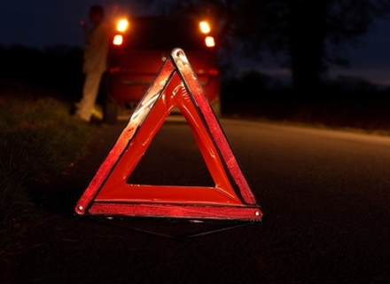 Водія БМВ, який збив людину біля автовокзалу в Ужгороді і втік, піймали