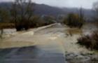 Паводок на Закарпатті: Підтоплення зафіксовані на 280 гектарах сільськогосподарських угідь