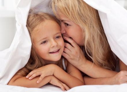 Закарпатський психолог: Діти мають знати правду