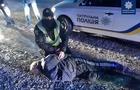 У Мукачеві патрульні затримали чоловіка, який зчинив стрілянину