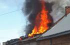 На Тячівщині пожежа сталася в приватному будинку