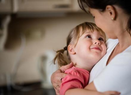 Що дійсно впливає на життя дитини та є важливим у вихованні, - пояснює закарпатський психолог
