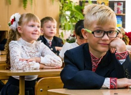Як адаптувати дитину до першого класу, пояснює закарпатський психолог